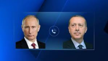 Эрдоган спустя месяц войны в Карабахе снова позвонил Путину – подробности переговоров