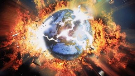 Нибиру вышла на финишную прямую: шокирующий прогноз о конце света - через 32 дня от Земли не останется живого места