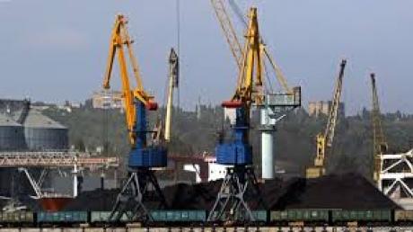 Стало известно, сколько денег потеряли украинские граждане из-за агрессии России в Азовском море
