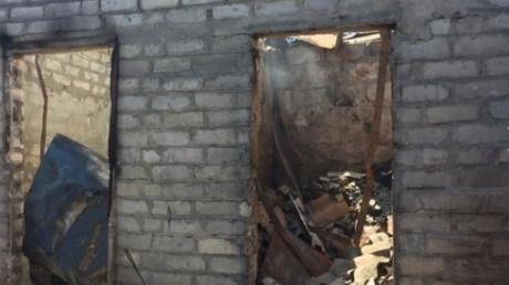 Освобождение силами ООС поселка Пивденное: ВСУ показали, как озверелые боевики мстят мирному населению