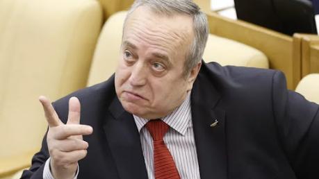 """Клинцевич вышел из себя после слов генерала ВСУ Кривоноса: """"Мне жаль Украину и ее Вооруженные силы"""""""