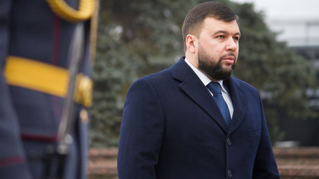 """В Донецке готовят """"обнуление"""" Пушилина, помогать будут """"регионалы"""" и высокооплачиваемый политтехнолог Конов"""
