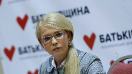 У Порошенко требуют от НАБУ начать экстренное расследование: Тимошенко должна по закону ответить за кабальный контракт с Путиным