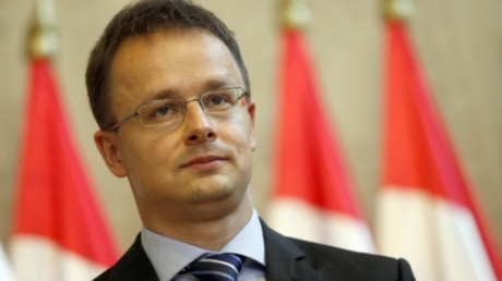 Письмо от ОБСЕ: глава МИД Венгрии Сийярто сообщил об открытии Миссии ОБСЕ на Закарпатье