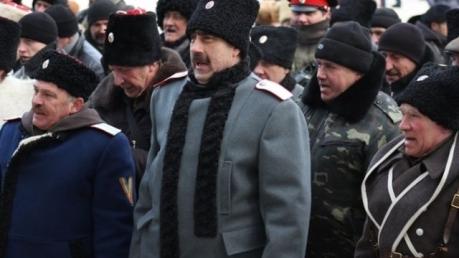 В РФ выделили миллионы рублей на казачьи патрули для московских судов