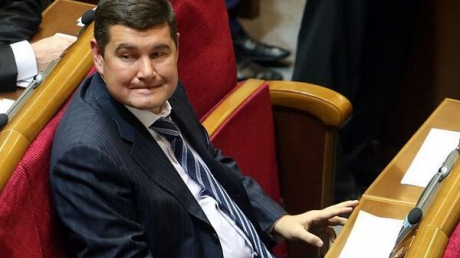 """Верховный суд принял окончательное решение по Онищенко - олигарх """"в пролете"""""""