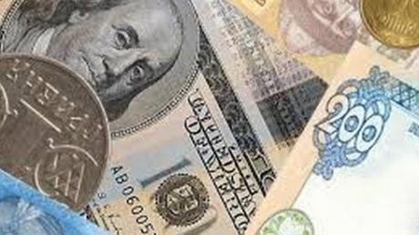 НБУ установил официальный курс гривны: 30,01 грн за доллар