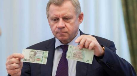 """Соколова указала на """"след Коломойского"""" в отставке Смолия – НБУ требовал вернуть миллиарды долларов"""