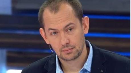 Цимбалюк всего одной фразой ответил на планы Кравчука по Донбассу