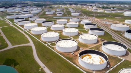 Нефть, Цены, Экономика, Рынок, США, Падение, Удешевление, Спрос, Brent, WTI