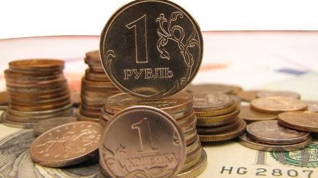 """""""Ужесточение санкций против РФ может стать шоком для российского рубля"""", - Bank of America Merrill Lynch"""
