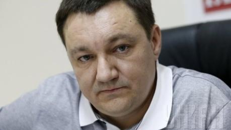Тымчук: ЛНР отводит лишь неисправную военную технику