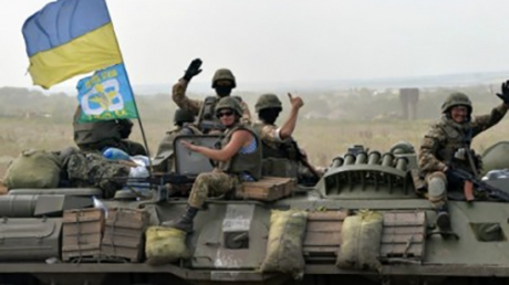 ВСУ постоянно продвигаются вперед по всему фронту: волонтер Мысягин порадовал новостями из Донбасса