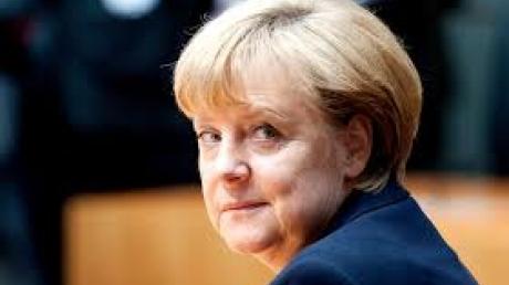 Меркель: Мы хотим строить безопасность в Европе совместно с Россией, а не против нее