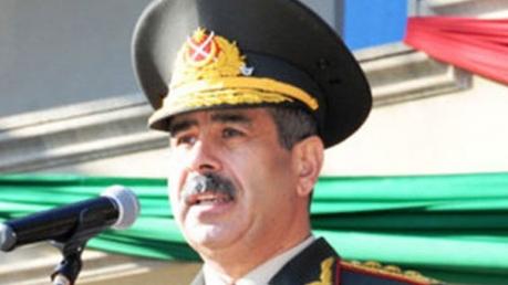 Из-за нечеловеческих поступков Армении мы готовы нанести сокрушительный удар по столице Нагорного Карабаха - минобороны Азербайджана