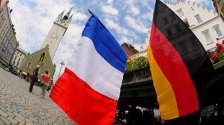 Углубить диалог ради стабильности: лидеры Германии и Франции обсудили сотрудничество в рамках Нормандского формата