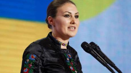 Новый премьер Украины Шмыгаль разозлил Софию Федину в день назначения, разразился скандал