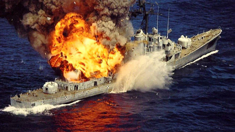 """Украина сможет потопить Черноморский флот РФ новой ракетой: сбить """"Молнию"""" в воздухе невозможно"""