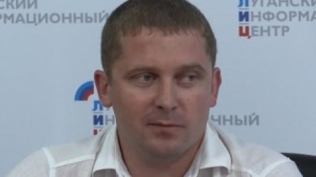 """СМИ: сбежавший в ЛНР """"дипломат"""" Мирошниченко оказался простым охранником"""