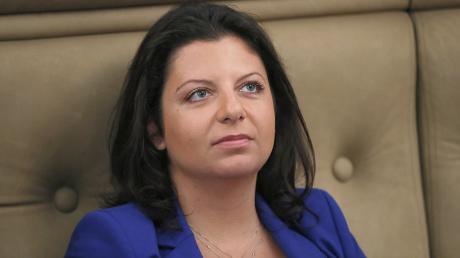 Маргарита Симоньян, цена на нефть, Россия, план, Кремль, мнение