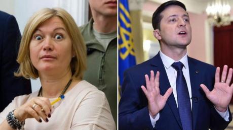 Геращенко решила посмеяться над Зеленским из-за глупой ошибки про Канаду