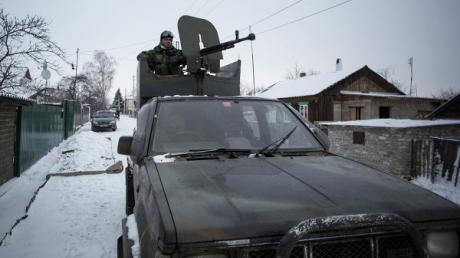 Из Донецка в РФ выехал необычный конвой, - Тымчук