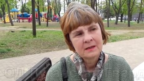 """луганск, """"лнр"""", пенсии, пенсионеры, деньги, общество, видео, украина"""