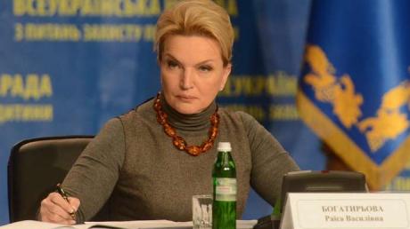 Суд снял арест с имущества Богатыревой: в СМИ