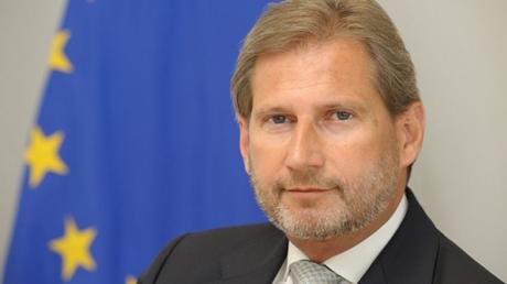 Хан: Украина выполнила все необходимые обязательства и получит визовую либерализацию в 2016 году