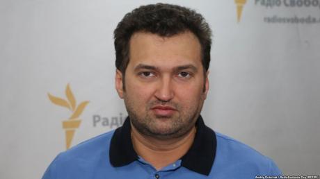 """Голобуцкий о последствиях COVID-19 для Украины: """"Есть ощущение надвигающегося серьезнейшего кризиса"""""""