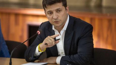 """""""Мы движемся к прозрачности"""", - Зеленский пояснил, кто больше всего поддерживает его реформы в Украине"""