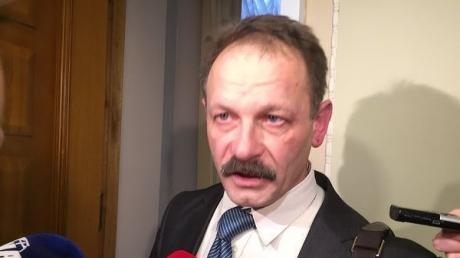 Громкий скандал в БПП: Олега Барну обвинили в сексуальных домогательствах и потребовали запретить ему посещения ВР