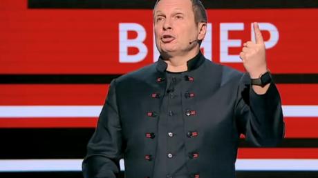 Соловьев выдал очередной маразм о воинах ВСУ: пропагандист перешел все границы