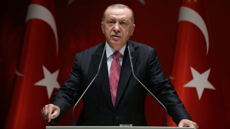 Между Россией и Турцией назревает конфликт вокруг Карабаха: Эрдоган опроверг слова Пескова
