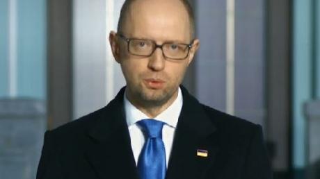 Яценюк признался, кому выгодны новые выборы в Верховную Раду