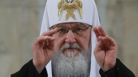Все плохо: в России вслед за болезнью Путина заговорили о проблемах у Патриарха Кирилла: что известно о здоровье главы РПЦ