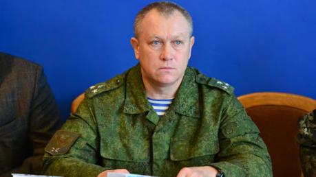 ЛНР, террористы, Ил-76, всу, оос, Анащенко, россия