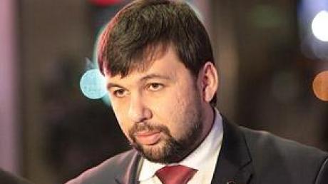 Пушилин: мы согласны принять помощь от Лукашенко для спасения жизней людей