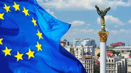 Посол Украины предложил ЕС учредить военную миссию в Донбассе