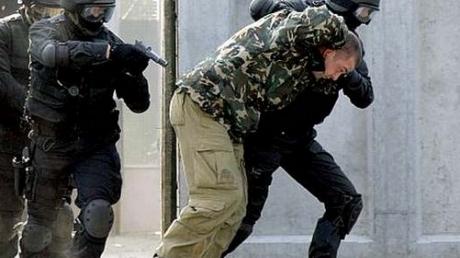 СБУ: задержаны 4 информатора боевиков ДНР и ЛНР