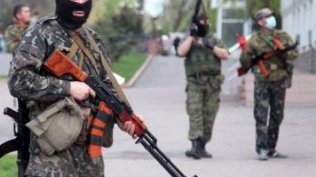 В Безыменное прибыли 130 боевиков с танками и орудием, - Тымчук