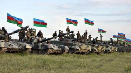 Азербайджан отвоевал в Карабахе новые позиции: посты Армении разгромлены, Гюлебирд освобожден
