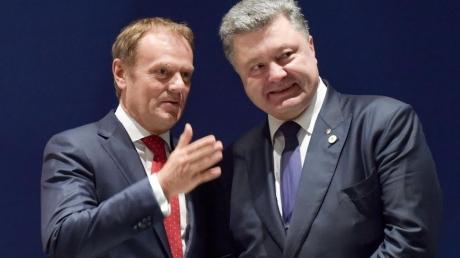 Кремль рвет и мечет: Порошенко едет в Брюссель договариваться об ужесточении давления на Москву