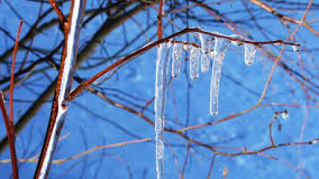 По Украине ударят заморозки, и опять похолодает: прогноз синоптиков до конца марта