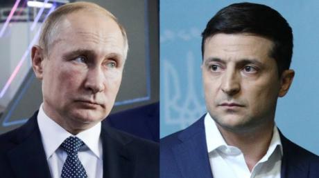 """""""Это очень сложно. Очень"""", - Зеленский сказал, о чем ему с Путиным договориться сложнее всего"""