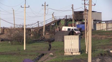 ЛНР, восток Украины, Донбасс, шахта, Схидкарбон, шахтеры, тела, операция, юрьевка