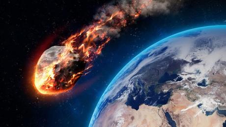 К Земле приближается огромный астероид ценностью в более 15 млрд долларов