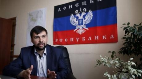 Пушилин: ДНР не имеет морального права «сдать» Дебальцево