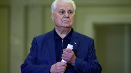 """Кравчук ответил на ультиматум Грызлова: """"Мы не в СССР и не под Кремлем"""""""
