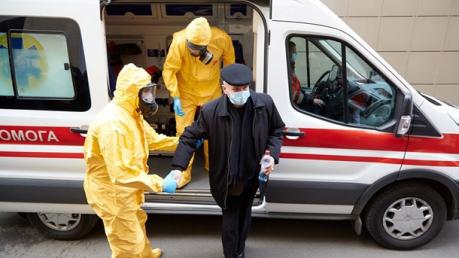 коронавирус, украина, область, люди, болезнь, смерть, выздоравление